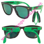 Creature Party First Folding Sunglasses