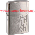 Zippo Deathwish Skateboards Lighter
