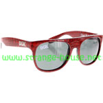 DGK Playa Shades - Red