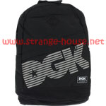 DGK Reflect Angle Deluxe Backpack - Black