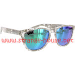 DGK Vacation Shades - Humboldt With Mirror Lens