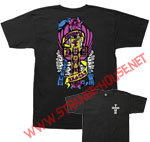 Dogtown Skates Eric Dressen T-Shirt Black / Large