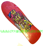 Dogtown Skates Eric Dressen Full Size 10.0 / Red