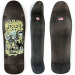 "Dogtown x Suicidal Jason Jessee Guest 10"" Re-Issue Deck"