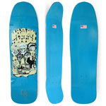 "Dogtown x Suicidal Jason Jessee Guest 9.25"" Pool Series Deck"