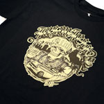 Dogtown x Suicidal Jason Jessee Guest T-Shirt - Black / Small