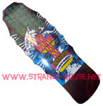 "Dogtown Skates Aaron ""Fingers"" Murray Re-Issue Black 10.25"" Deck"