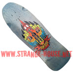 "Dogtown Skates Ben Schroeder Big Ben OG Re-Issue 10.0"" Deck Blue"