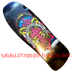 "Dogtown Skates Scott Oster 10.25"" Re-Issue Deck - Black Dip"