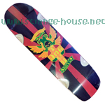 "Dogtown Skates Shogo Kubo Pool Series 8.75"" Deck"