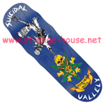 "Dogtown x Suicidal Mike Vallely Pool Deck - 9.0"" Pre-Order"