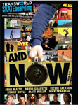 "Transworld Skateboarding ""And Now"" DVD #20"