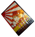 "Devo ""Live in the Land of the Rising Sun"" DVD"