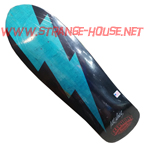 "Elephant Brand Mike Vallely Bolt Signature 9.75"" Model - Blue"