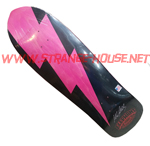 "Elephant Brand Mike Vallely Bolt Signature 9.75"" Model - Pink"