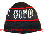 Flip / HKD Stripe Long Shoreman Beanie / One Size