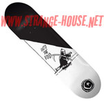 "Foundation Terminal Radness Limited Edition 8.5"" Deck"