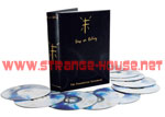 Foundation Keep On Rolling 10 DVD Set / 1991 - 2006