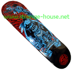 "Funhouse ""War Chief"" 8.0 Deck"