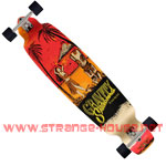 "Gravity 45"" Big Kick ""Tequila Sunrise"" Complete"