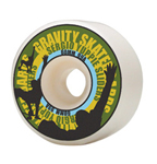 Gravity 60mm Sergio Yuppies