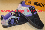 Grenade Casual Black / Purple Size 7