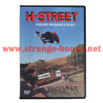 H-Street Skateboards Classic 1988 Shackle Me Not DVD