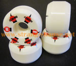 Hosoi Rockets 52mm / 99a