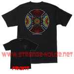 Independent Blood And Sweat Athletic Black T-Shirt / X-Large