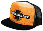 Independent Bottoms Up Trucker Mesh Hat / One Size Fits Most