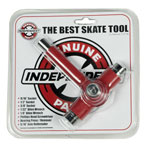 Independent Trucks The Best Skate Tool / Red