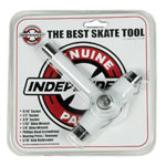 Independent Trucks The Best Skate Tool / White