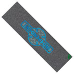"Mob Grip / Independent Custom OGBC Griptape 9"" x 33"" - Blue"
