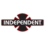 "Independent O.G.B.C. Clear Mylar 1.5"" Sticker"