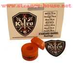 Khiro Barrel Bushings Orange 79a