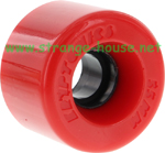 Kryptonics Star-Trac Classic Wheels 55mm / Red / 78a