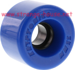 Kryptonics Star-Trac Classic Wheels 55mm / Blue / 82a