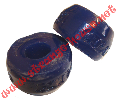 Grind King Stock Bottom Bushings Blue / Medium - Click Image to Close