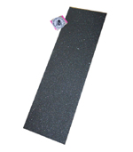 "Madrid Flypaper 10.5"" x 46"" Black"