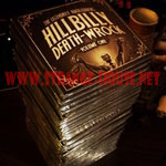 The Legendary Hucklebucks - Hillbilly Death-Wrock Volume 1