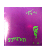 Albert Strange: STRFKR ep CD