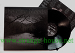 the city bleeds Limited Edition Black Vinyl Pressing Full LP
