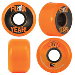 OJ Wheels Ltd Ed Keyframe 54mm / 87a Schmitty Wheels