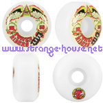 OJ Wheels Power Riders Lite 59mm / 101a