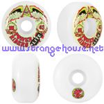 OJ Wheels Power Riders Lite 63mm / 101a