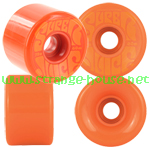 OJ Wheels OJ Super Juice 60mm / 78a - Orange