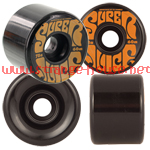 OJ Wheels OJ Super Juice 60mm / 78a - Black