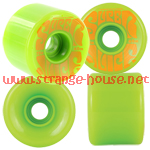 OJ Wheels OJ Super Juice 60mm / 78a - Lime