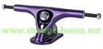 "Paris 180mm / 50 Degree / 10"" Truck - Purple / Pair"
