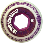Pig Aircores 50mm / Purple